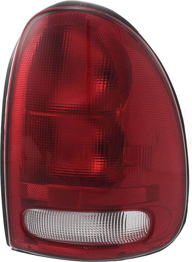 Fits 1998-2003 Dodge Durango Headlight Assembly Left Dorman 56856GW 2001 1999 20