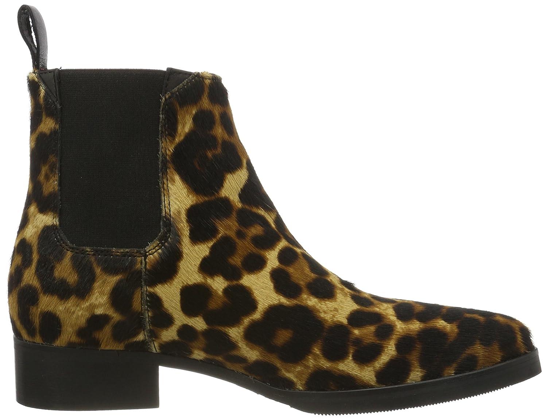 1d4be341ebae12 Liebeskind Berlin Damen LF175030 Calf Chelsea Boots