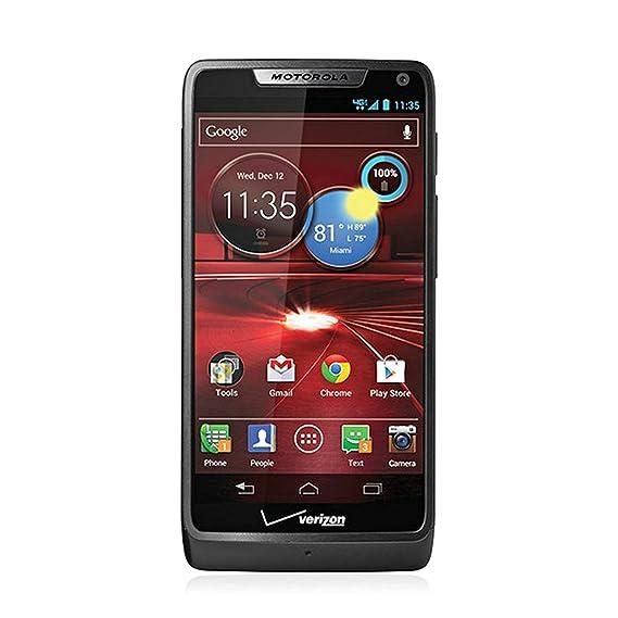 amazon com motorola droid razr m xt907 4g lte android smartphone rh amazon com Motorola RAZR LTE Motorola Droid RAZR XT912