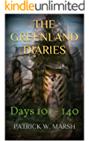 The Greenland Diaries: Days 101 - 140