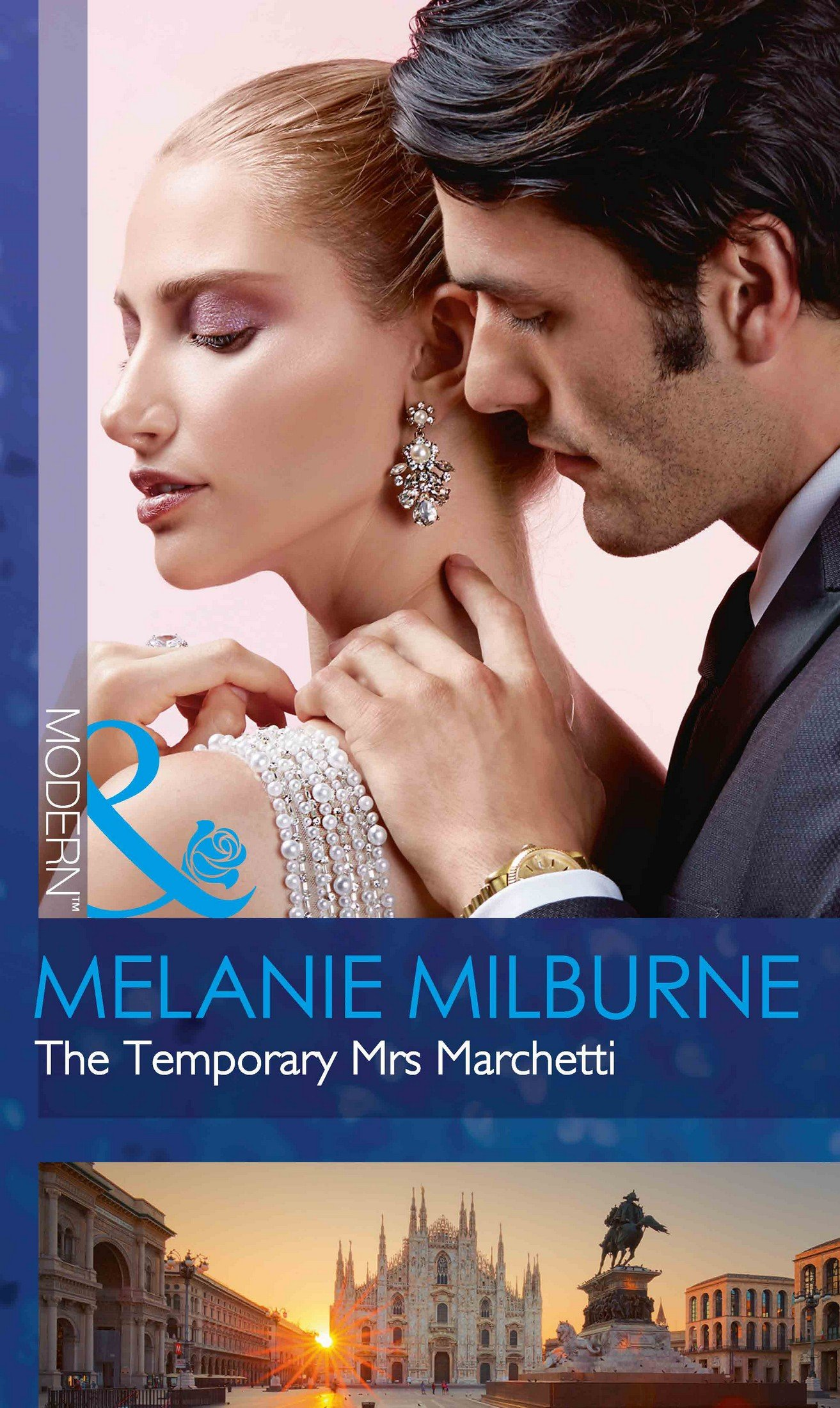 Download The Temporary Mrs Marchetti Text fb2 book