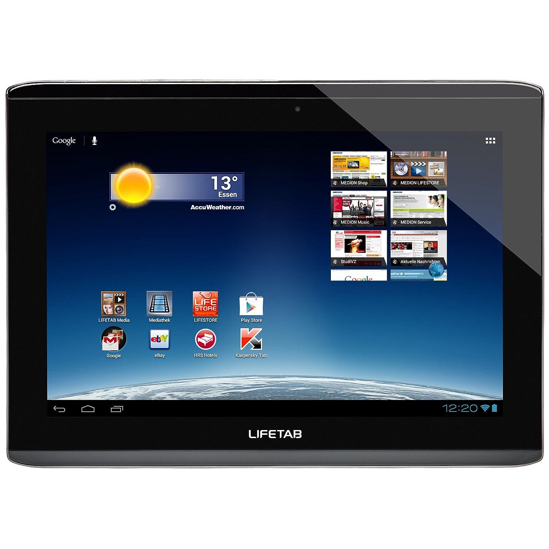 Medion Lifetab S9714 - Tablet (25,4 cm, 10