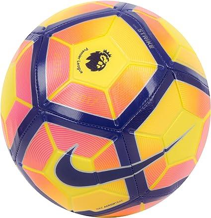 Nike Strike Balón de fútbol, diseño Premier League 2016-2017 ...