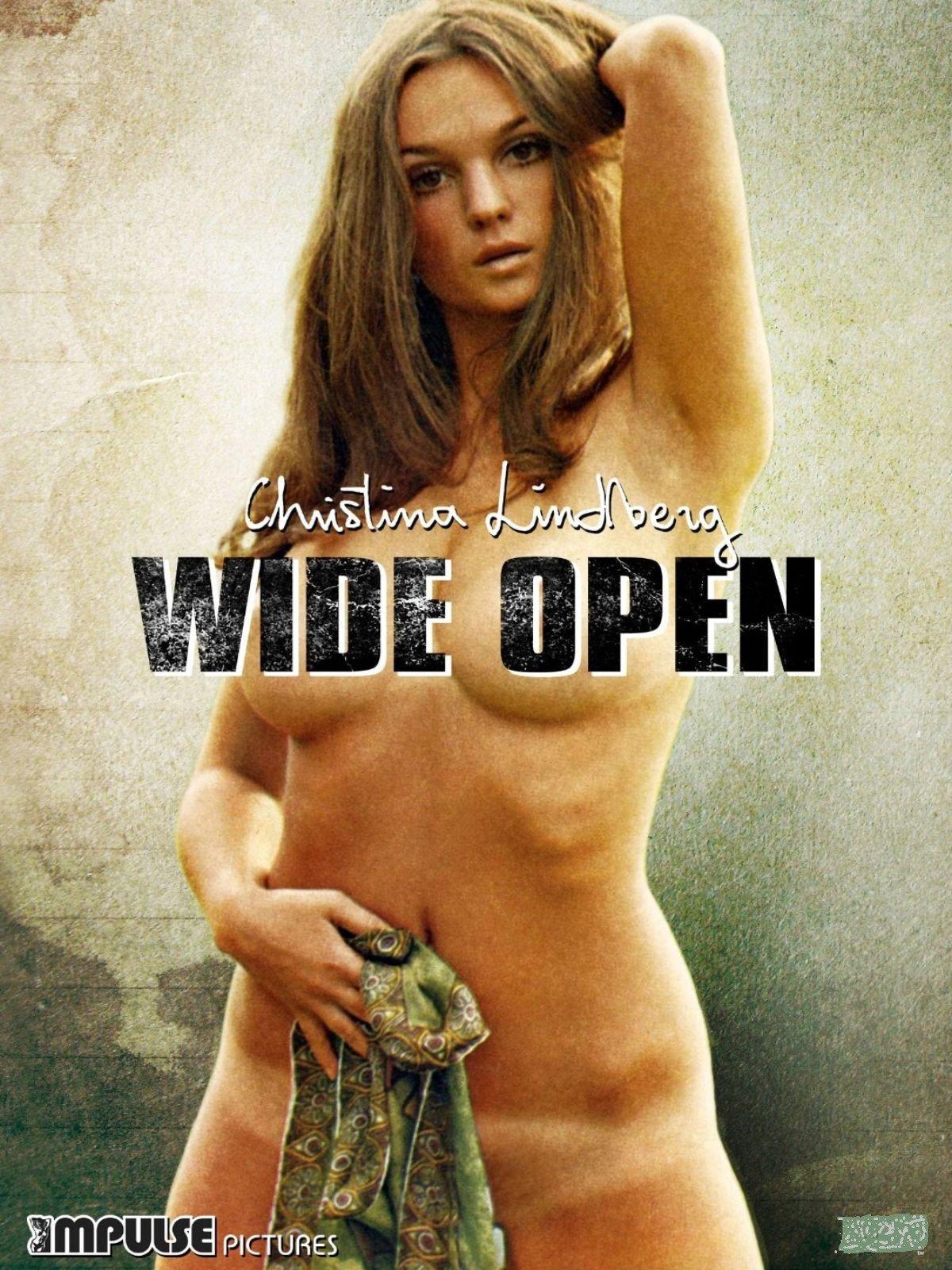 Christina Lindberg: Adult Movie Files 1