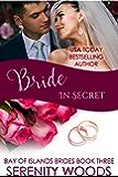 Bride in Secret (Bay of Islands Brides Book 3)