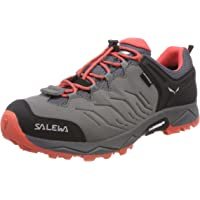 SALEWA Jr Mtn Trainer WP, Zapatillas de Senderismo
