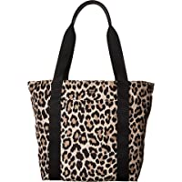 Deals on Kate Spade New York Thats The Spirit Large Leopard Print Tote
