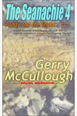 The Seanachie 4: Paddy and the Snake and other stories (Tales of Old Seamus series) Kindle Edition