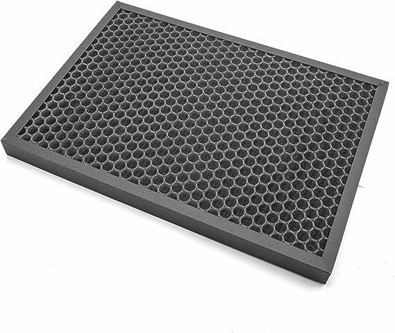 vhbw Filtro Combi 2 en 1 Compatible con DeLonghi AC 230; Filtro de ...