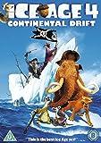 Ice Age 4: Continental Drift [Blu-ray] [2012]