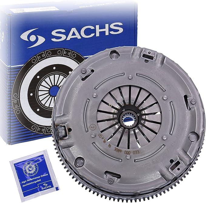 Sachs 3089 000 033 Kupplungssatz Auto