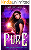 Pure: Freaky Dimensions Book 1