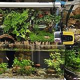 Add On Accessories ADA Auto Fish Feeder Aquarium