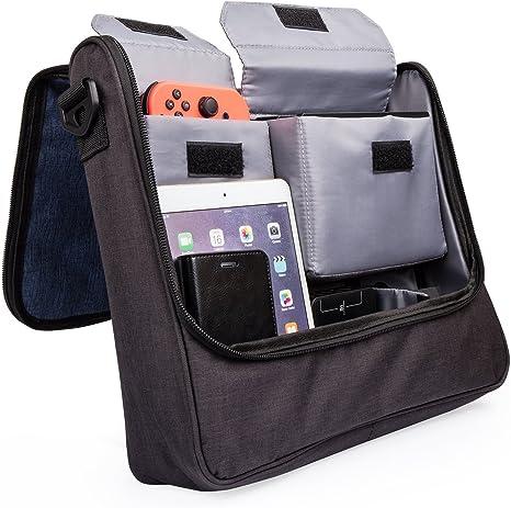 Nintendo Switch Funda, iDudu Shoulder Bag Bolsa para Nintendo ...