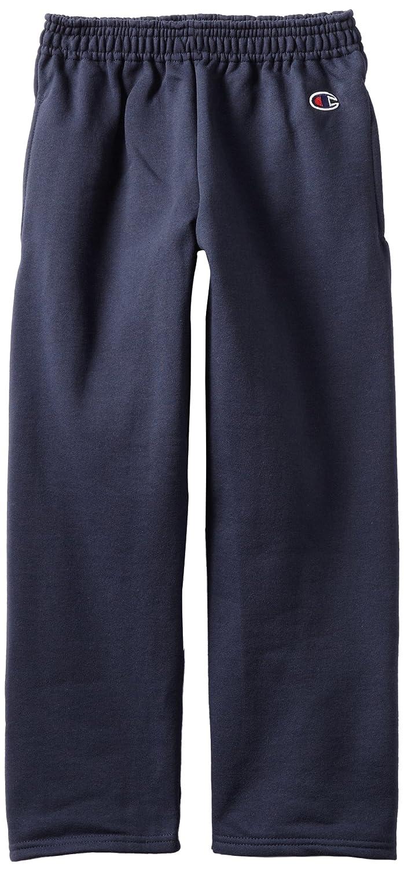 Champion Big Boys' Open Bottom Pant Champion Men' s Socks P2403