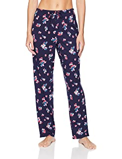f22236e134 Nautica Women s Cotton Rayon Knit Pant at Amazon Women s Clothing store