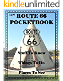 ROUTE 66 POCKETBOOK (English Edition)