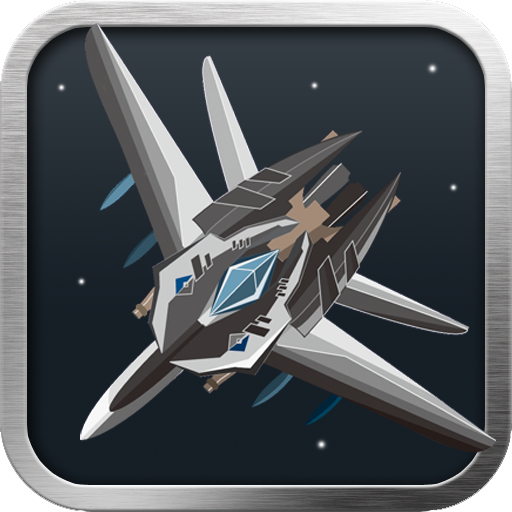 Infinite Space Shooting game (free) - hafun ()