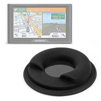 DURAGADGET Base Para El Salpicadero De Su Vehículo Para GPS Garmin Drive 51 , Drive 61