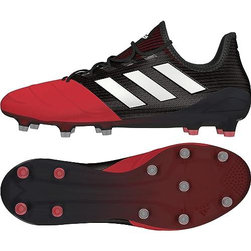 adidas Ace 17.1 Leather Fg, Scarpe da Calcio Uomo