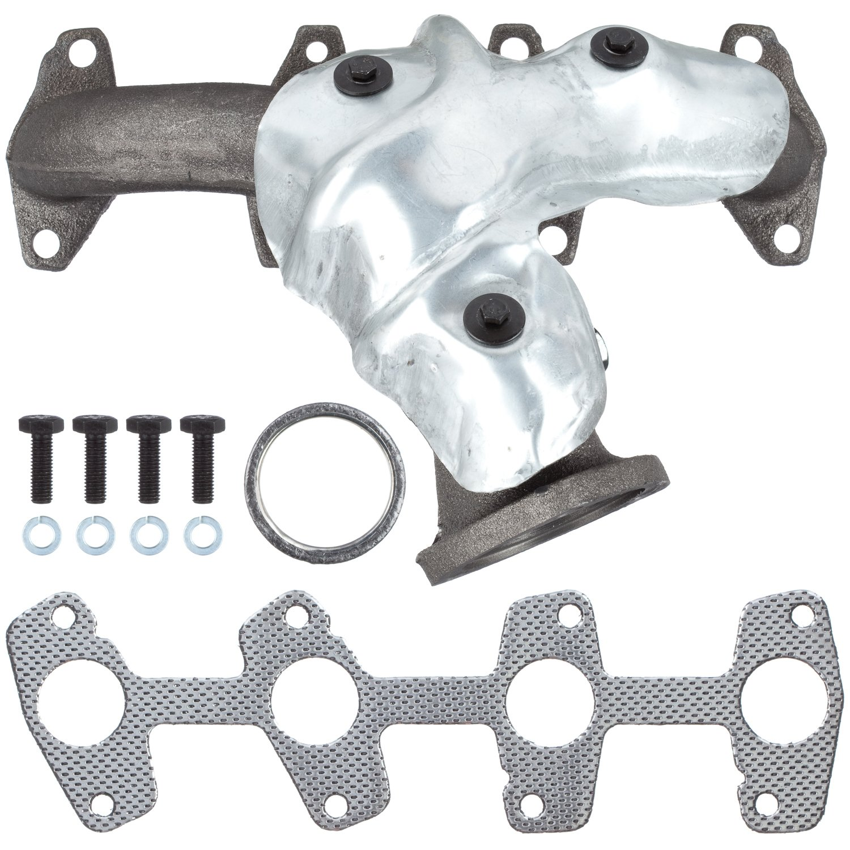 ATP Automotive Graywerks 101183 Exhaust Manifold