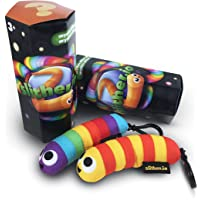 Slither.io Series 1 Blind Box Plush w/ Backpack Clip