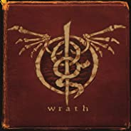 Wrath [Limited Gold Colored Vinyl]