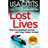 Lost Lives: a gripping and unputdownable crime thriller from a real-life police detective