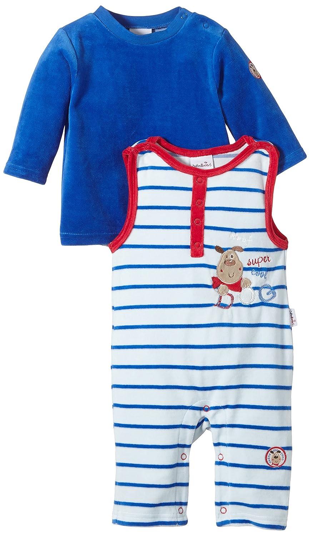 Julius Hüpeden Baby Boys 480240 Dungarees Julius Hüpeden GmbH