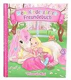 Princess Mimi 8434.0 - Kindergartenfreundebuch, sortiert/mehrfarbig