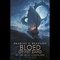 Bloed op het Zand (Het Lied van het Gebroken Zand Book 2)