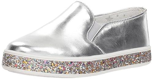 c0e60a2e78c Amazon.com | Steve Madden Kids' Jgloree Sneaker | Sneakers