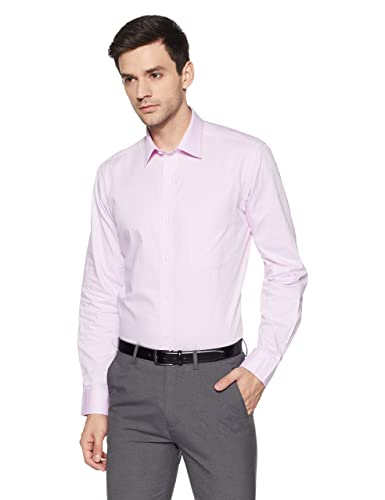 Arrow Men's Formal Shirt Formal Shirts at amazon