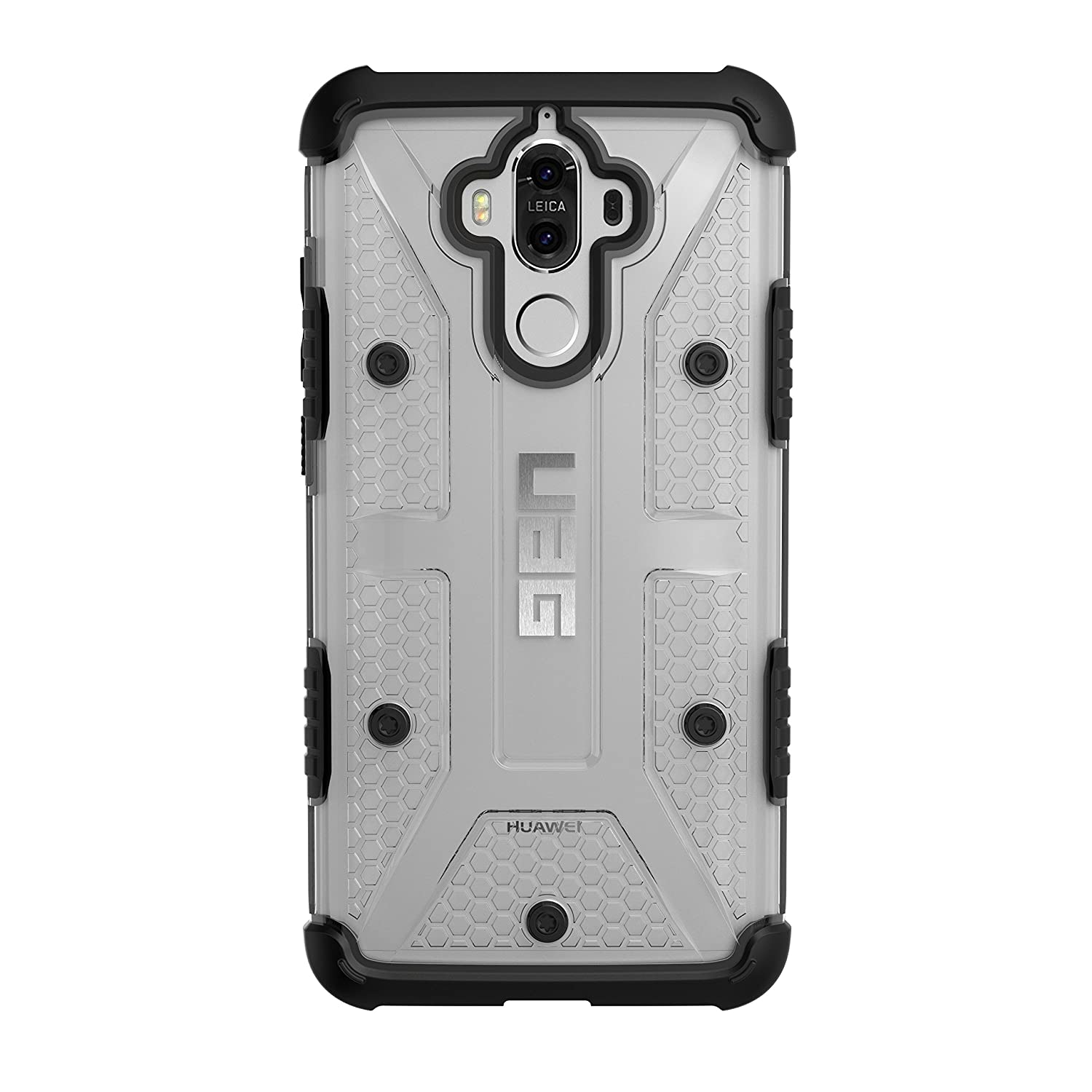 Galaxy s6 cases shop samsung cases online uag urban armor gear - Amazon Com Uag Huawei Mate 9 5 9 Inch Screen Plasma Feather Light Rugged Ice Military Drop Tested Phone Case Cell Phones Accessories