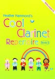 COOL CLARINET REPERTOIRE BOOK 2 - PUPIL