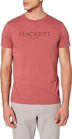Hackett London Hackett LDN tee Camiseta para Hombre