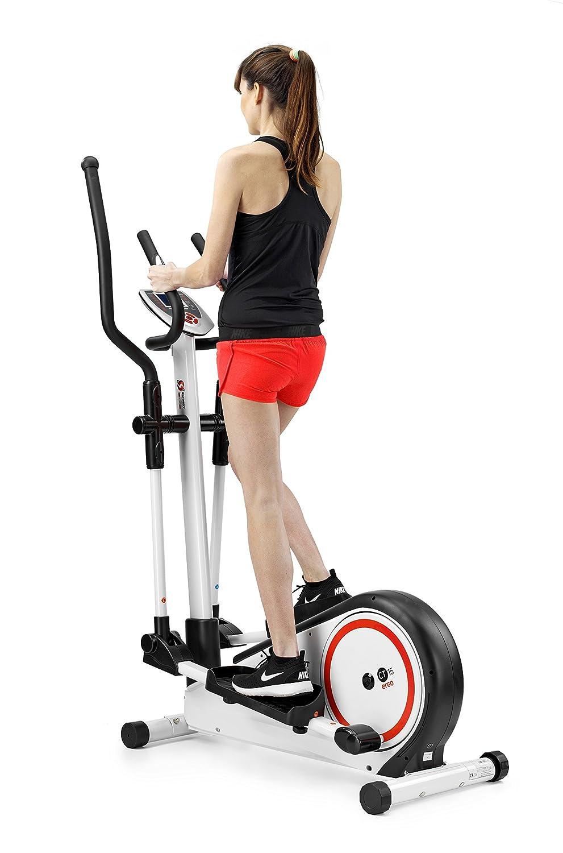 Schmidt Sportsworld Crosstrainer CT15 Ergo - Elíptica de Fitness, Color, Talla One Size: Amazon.es: Deportes y aire libre