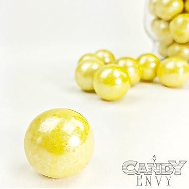 Bolas de caramelo grandes, brillantes y de colores, 1 ...