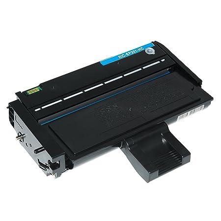 Logic-Seek® Toner kompatibel für Ricoh SP-201 SP-203 S SP-204 SN SP-210 SP-211 SF SU SP-212 SP-213 W NW SFNW SFW SNW SUW - 40