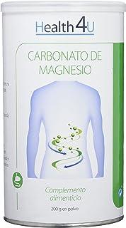 H4U - H4U Carbonato de Magnesio 200 gr en polvo