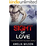 Sight of Love (A Rizer Pack Shifter Series Book 2)