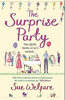 Next of kin ebook sue welfare amazon kindle store the surprise party fandeluxe Document