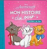 LES ARISTOCHATS - Mon Histoire du Soir - L'histoire du film