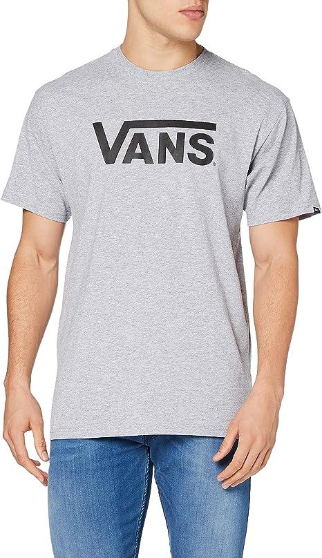 TALLA XS. Vans Classic Camiseta para Hombre
