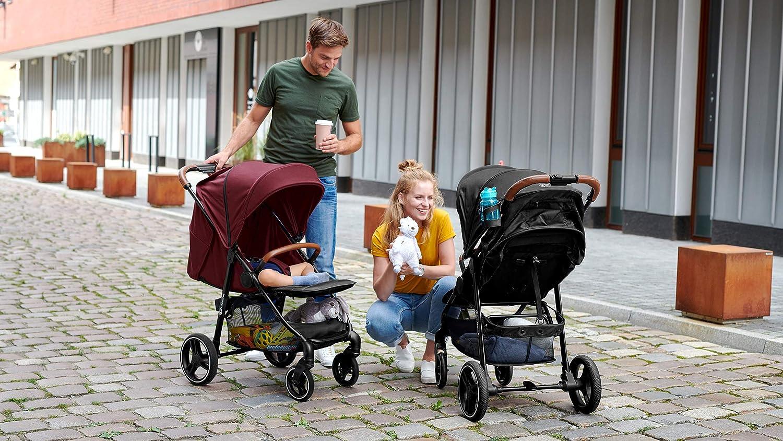 Die 9 beliebtesten Kinderwagen