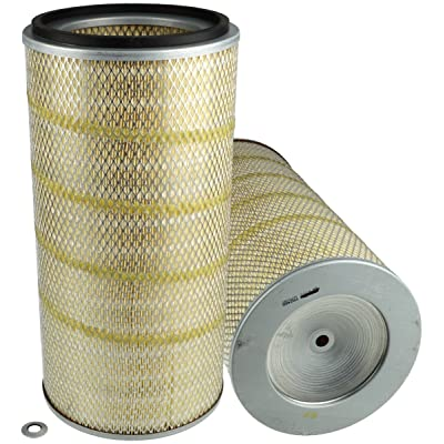 Luber-finer LAF1959 Heavy Duty Air Filter: Automotive