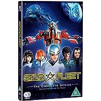 Star Fleet X Bomber The Complete Series (slim-line version)
