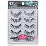 Ardell Professional 5 Pack Wispies with Precision Lash Applicator
