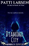 The Diamond City Omnibus (Fresco, Wasteland, Diamond City)