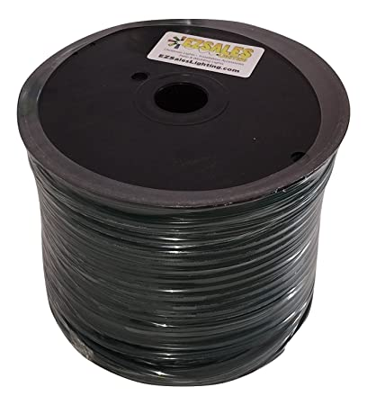 SPT-2 Green Wire 500' Spool